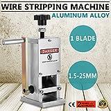 Autovictoria Máquina Pelacables Manual Cable Stripping Machine...