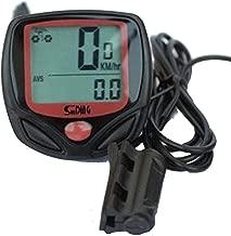 Gulakey Bicycle Riding Code Form Car Speedometer Return Bicycle Equipment