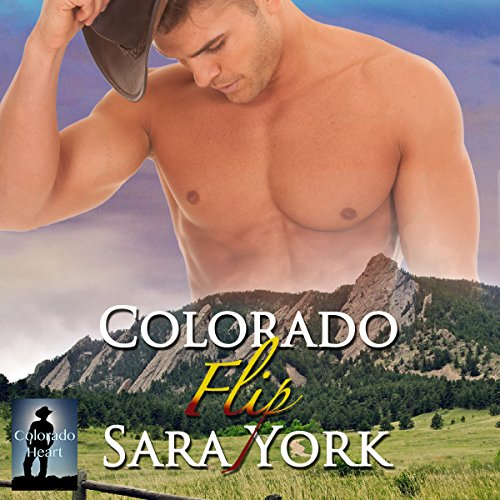 Colorado Connection audiobook cover art