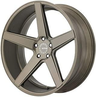 kmc bronze wheels