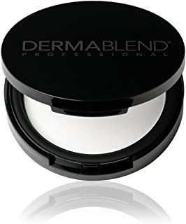 Dermablend Foundation & Powder - Pack of 1, 4. Compact Pressed Setting Powder, Original Translucent, 0.35 ounce
