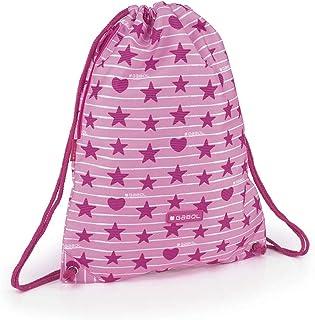 | Mochila Saco Shiny Infantil con Cordones Ajustables
