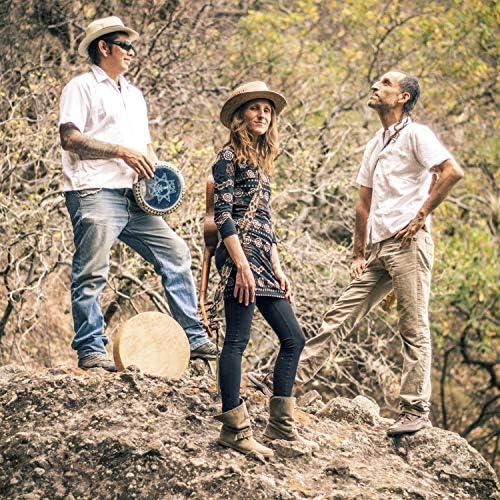 Cloe Tonal Varagnolo, Rodrigo David Perez Vega & Pablo Villavicencio