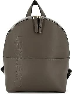 Calvin Klein Backpack Unisex Green