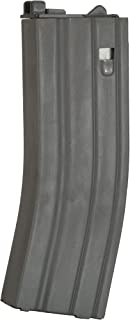 Evike King Arms Ver.2 Magazine for King Arms and Western Arms M4/M16 Series Airsoft Gas Blowback Rifles