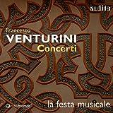 Concerti di camera, Op. 1, No. 2: II. Canon. Andante