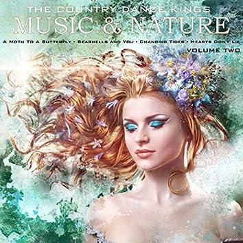 Music & Nature, Volume 2