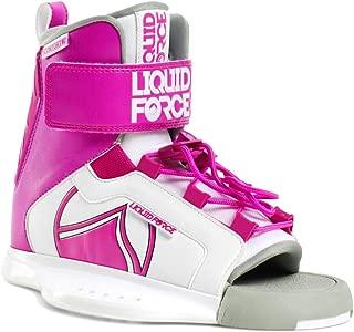 Liquid Force Dream Girls Wakeboard Bindings