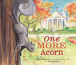 One More Acorn Book for Children