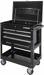 husky 4 drawer tool box