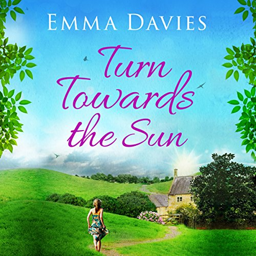 Turn Towards the Sun audiobook cover art