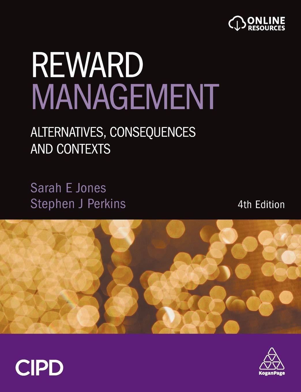 all ebook free legal Reward Management: Alternatives, Consequences ...