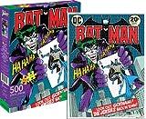 AQUARIUS DC Comics Joker 500PC Puzzle