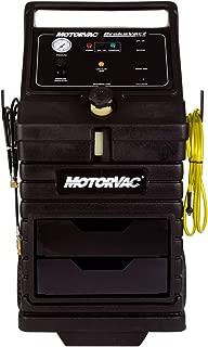 MotorVac 500-8100 BrakeVac II Brake Fluid Exchanger with Standard Adapter Kit