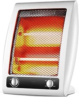 Radiador eléctrico MAHZONG Calentador de bajo Consumo, Dormitorio en casa, Caliente, Seguro, Ahorro de energía - 800W