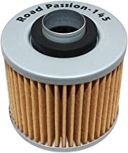 Road Passion Oil Filter for YAMAHA XT600 TENERE 83-87 XV700 VIRAGO 84-87 XV750 VIRAGO 81-83 88-89 XV1000 SE 88-89 XV1000 VIRAGO 1981-1985