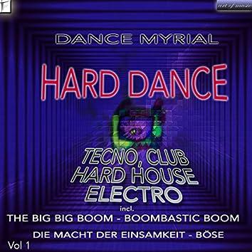 Hard Dance, Vol. 1