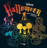 Cartes à gratter Halloween Disney