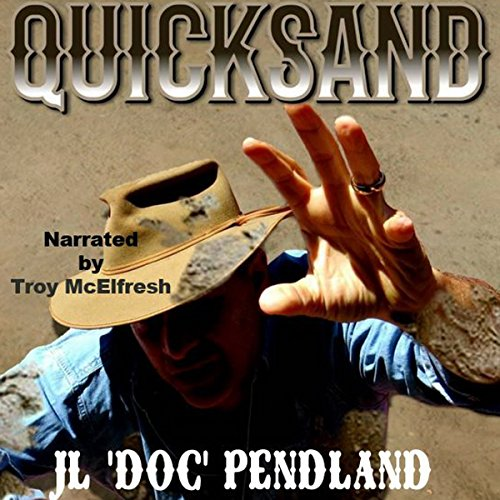 Quicksand: The Trial of Oren Masters Titelbild