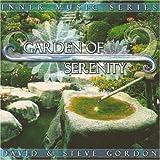 Songtexte von David and Steve Gordon - Garden of Serenity
