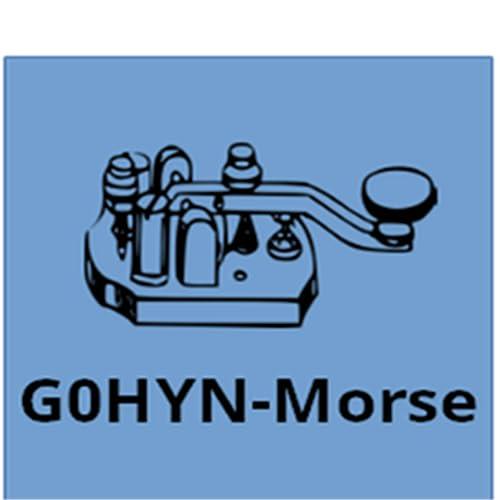 Learn Morse Code - G0HYN Learn Morse