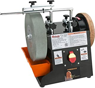 Best grizzly sharpening system Reviews