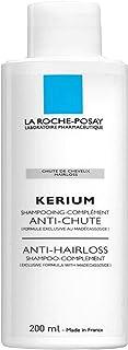 La Roche posay Kerium Anti hairloss Shampoo complement, 200 Ml