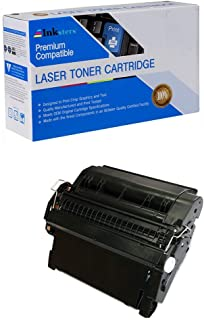 Inksters Compatible Toner Cartridge Replacement for HP 42A (Q5942A) Q3842 Black - Compatible with Laserjet 4240 4240N 4250 4250DTN 4250N