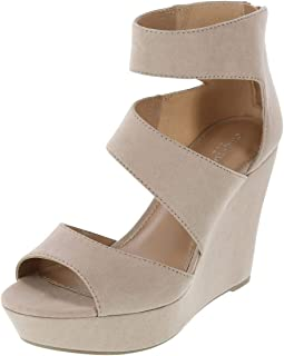 Christian Siriano for Payless Women's Shay Platform Wedge
