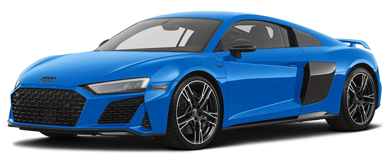 Amazon.com: 2020 Audi R8 V10 Reviews, Images, and Specs ...
