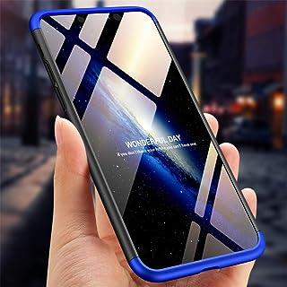 MEIKONST Case for Galaxy S6 Edge, Ultra Thin 3 in 1, Matte Finish Design Lightweight Case Premium Slim Shockproof Hard PC ...