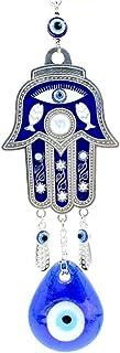 decoraci/ón del hogar o el coche Alianuk Amuleto decorativo para colgar en la pared