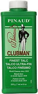 Pinaud Clubman Powder 9 oz