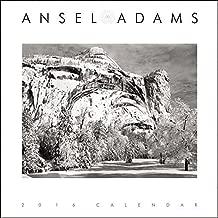 Ansel Adams 2016 Engagement Calendar by Ansel Adams (2015-07-31)