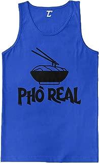 Pho Real - Noodles Vietnamese Food Men's Tank Top
