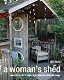 Woman's Sheds