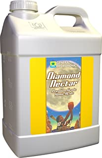 General Hydroponics Diamond Nectar for Gardening, 2.5-Gallon