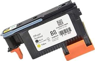 طابعة JINSUO For Hp88 برأس طباعة HP 88 برينتهيد C9381A C9382A لـ HP PRO K550 K8600 K8500 K5300 K5400 L7380 L7580 L7590 (ال...