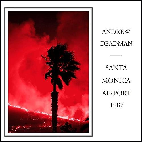 Santa Monica Airport 1987