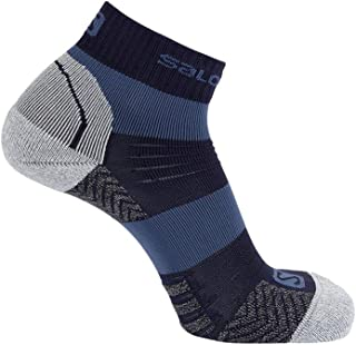 Salomon Standard Socks, Mood Indigo/Dark Denim, L