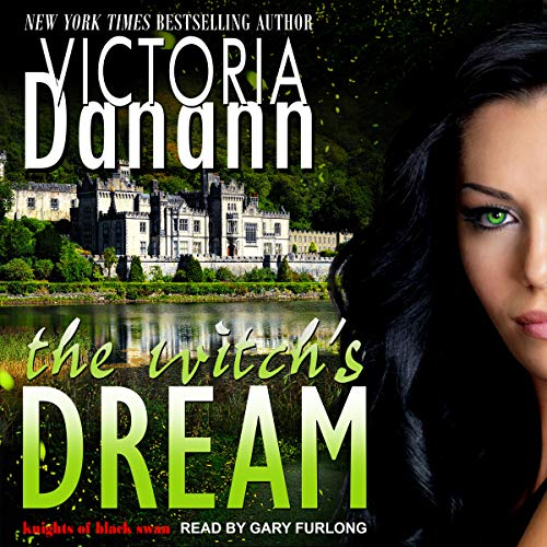 The Witch's Dream audiobook cover art