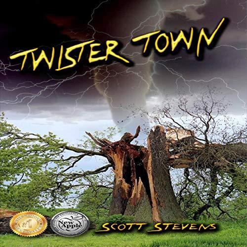 Twister Town Audiobook By Scott Stevens cover art