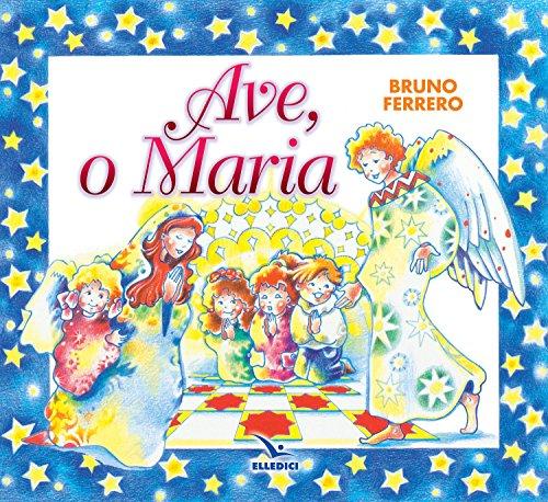 Ave, o Maria
