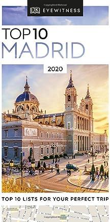 Top 10 Madrid Eyewitness Travel