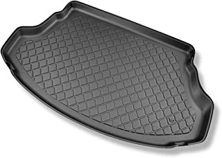 Mossa Kofferraummatte   Ideale Passgenauigkeit   Höchste Qualität   Geruchlos   5902538862349