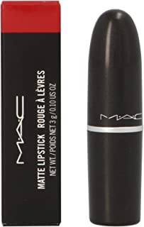 MAC Matte Lipstick - Russian Red, 3 ml
