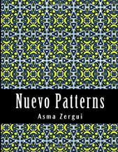 Nuevo Patterns: Adult Coloring Book (Neo Patterns Collection) (Volume 2)