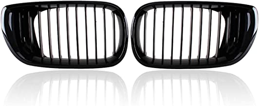 Best front grill e46 Reviews