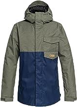 Amazon.es: chaquetas snow hombre dc
