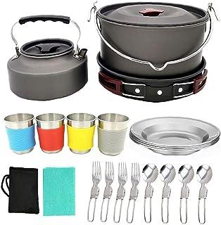 Amazon.es: utensilios cocina camping
